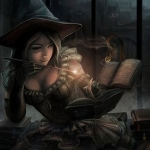 avatar Elanor