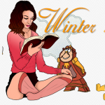 avatar Winter is Reading