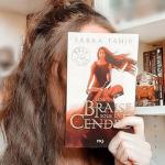 avatar Lisa ~ An Embers Reader