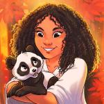 avatar Ourson de Chine