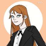 avatar P'tite Faucheuse