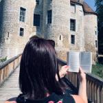 avatar Une fille et des livres