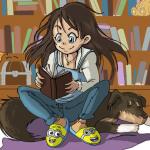 avatar VibrationLitteraire