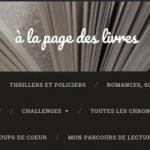 avatar A la page des livres