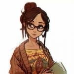 avatar Clotildexbooks