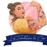 avatar Les tribulations de Cass