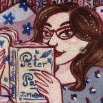 avatar Bookwormette