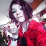 avatar Amy Nagata