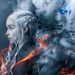 avatar Daenerys Pan