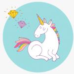 avatar Licorne de poche