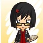 avatar Marie Fourmi