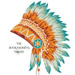 avatar Boookahontas