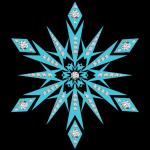 avatar Le flocon magique