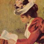 avatar Les lectures de Victoire
