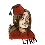 avatar Lyra Sullyvan