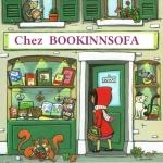 avatar Book inn Sofa