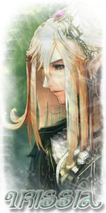 avatar Irissia