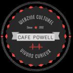 avatar Cafe-Powell