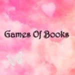 avatar Games Of Books
