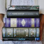 avatar wonderbooks