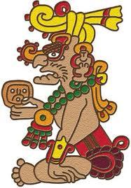 avatar Itzamna