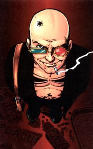 avatar Mr Nobody