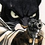 avatar Blacksad