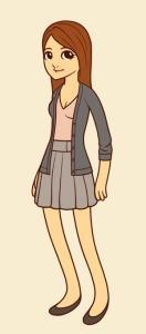 avatar Lorraine