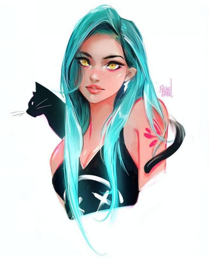 avatar luckyharms