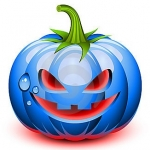 avatar Blue Popkin