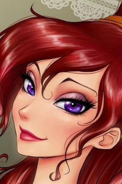 avatar Aphrodite