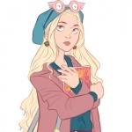 avatar Pretty Little Books