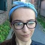 avatar Ali blogueuse