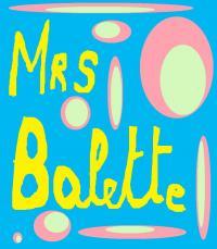 avatar MrsBalette
