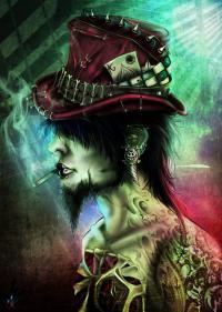 avatar Kimaris
