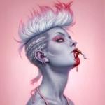 avatar Diableresse