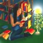 avatar Liv books&CO