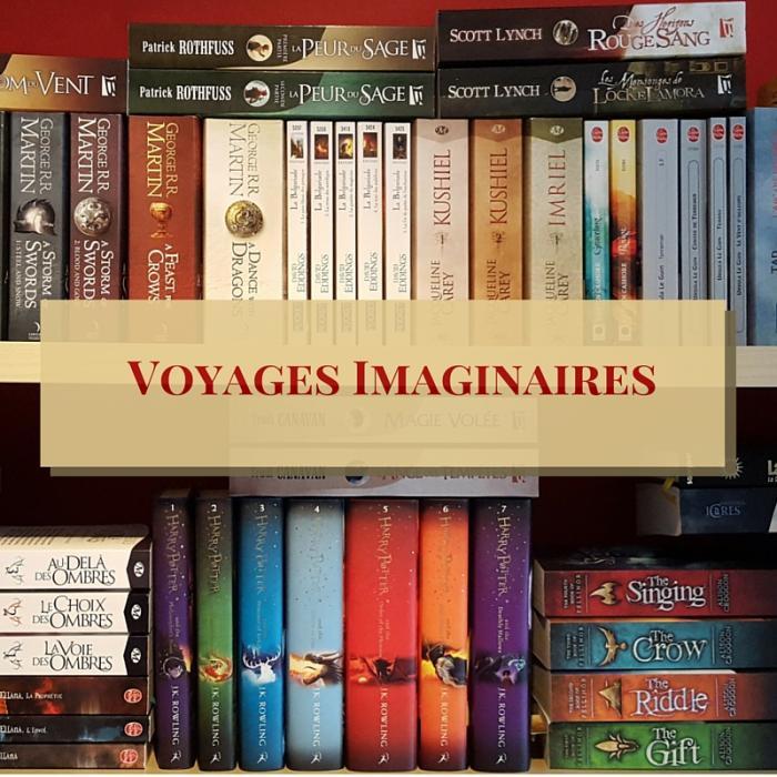 avatar Voyageuse Imaginaire