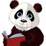 avatar Panda Justine