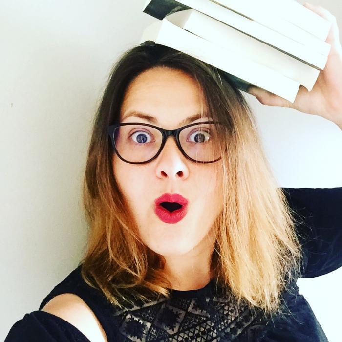 avatar Nadou Bouquine