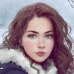 avatar Winter Witch