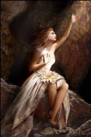avatar Perséphone 13