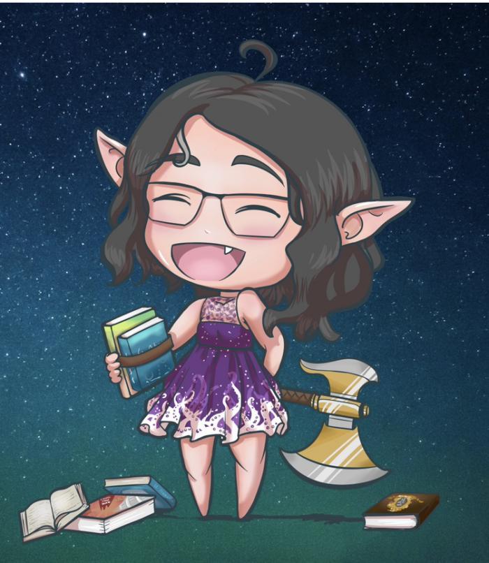 avatar Yuyine