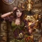 avatar Sophie Songe