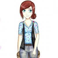 avatar Maïa