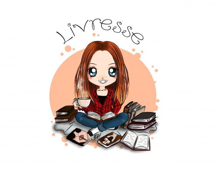 avatar Livresse_severine