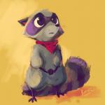 avatar MrsRaccoon