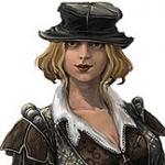 avatar Lux Oxa