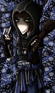 avatar Yami-Pimeä