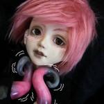 avatar Littlest Rusha